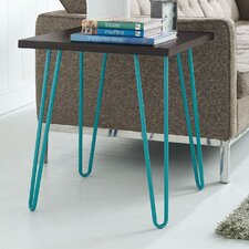 Owen Retro End Table