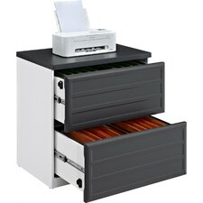 Pursuit 2-Drawer Lateral File