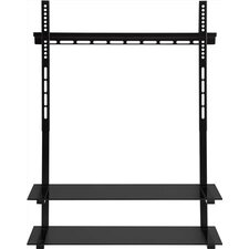 """Mount Quick Fixed Wall Mount for up to 50"""" LCD / Plasma / LED"""