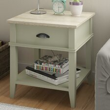 End Table with 1 Drawer