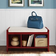 Storage Entryway Bench