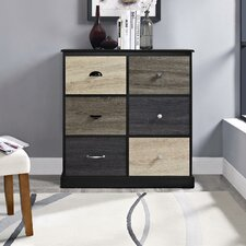 Blackburn 6 Cube Storage Unit
