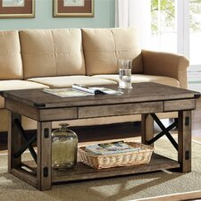 Wildwood Coffee Table