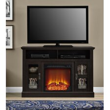 "Chicago 50"" Fireplace TV Console"