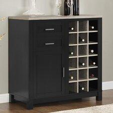 Carver Bar Cabinet