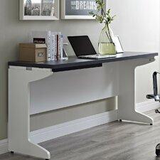 Pursuit Credenza Desk Shell
