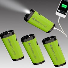 PowerNow One Year Smartphone Battery 4 Pack