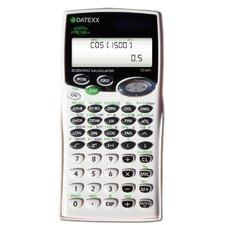 Solar Powered 455-Function Scientific Calculator