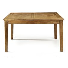 Mustique Extendable Dining Table