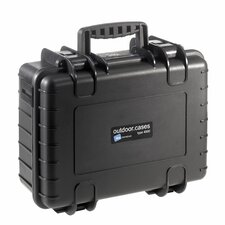 Type 4000 Outdoor Empty Case