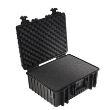 Type 6000 Outdoor Case with RPD Insert