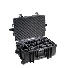 Type 6700 Outdoor Case with RPD Insert