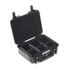 Type 1000 Outdoor Case with RPD Insert