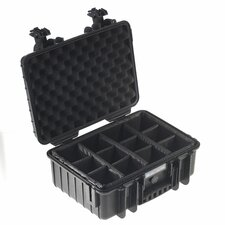 Type 4000 Outdoor Case with RPD Insert