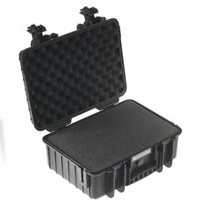 Type 4000 Outdoor Case with SI Foam
