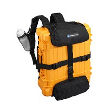Back Pack System For Type 40 Outdoor Case