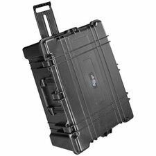 Outdoor Type 78 Rolling Case in Black