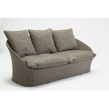 Spinner Sofa with Cushion