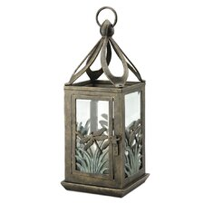 Dragonfly Outdoor Hanging Lantern