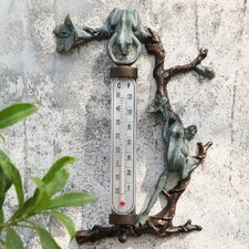 Frog Thermometer