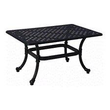 Edina Rectangular Table
