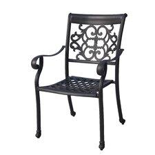 Edina Dining Arm Chair