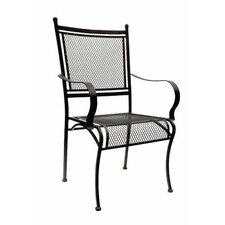 Caledonia Dining Arm Chair (Set of 4)