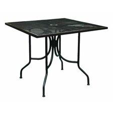 "Caledonia Mesh 36"" Square Table"