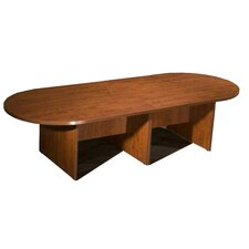 10' Oval Conference Table