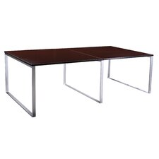 Modular Laminate 7.8' Rectangular Conference Table
