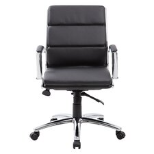 Mid-Back Executive Guest Chair