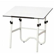 "42"" Rectangular Folding Table"