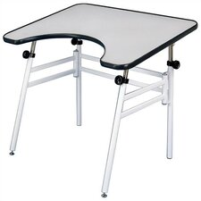 Reflex Melamine Drafting Table