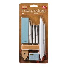 Drawing Tools (Set of 9)