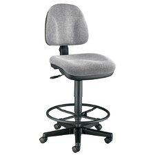 Backrest Premo Ergonomic Drafting Chair