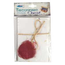 Blue Hills Studio Treasure Chest Card Kits (Set of 3)