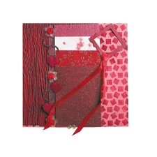 Treasure Chest Embellishment Paper Pack