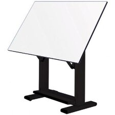 Elite Melamine Drafting Table