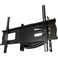 """VersaFit Compatible Articulating Arm/Tilt Universal In Wall Mount for 37"""" - 63"""" Screens"""