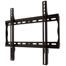 """Fixed Universal Wall Mount for 26"""" - 46"""" Flat Panel Screens"""
