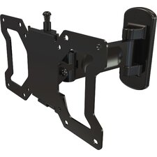 "Pivoting Extending Arm/Tilt Wall Mount for 13"" - 32"" Screens"