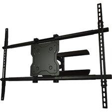 """Pivoting Extending Arm/Tilt Universal Wall Mount for 37"""" - 55"""" Screens"""