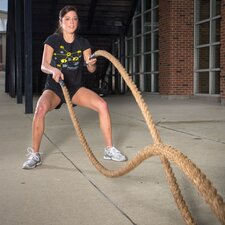 Hemp Conditioning Rope