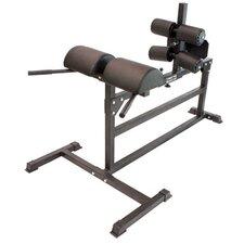 Lower Body Gym
