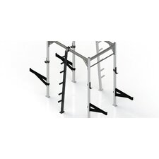 Max Station Side Mounted Plate Rack