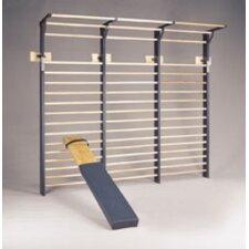 Stall Bar Starter Section