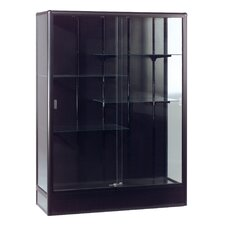Elite Freestanding Display Case