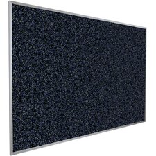 Splash Wall Mounted Bulletin Board