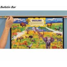 Bulletin Bars