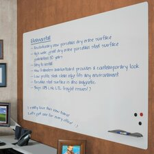 Elemental Magnetic Wall Mounted Whiteboard